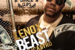 Charlie Clips – Lenox Ave Beast Official Mixtape By Dj Castro