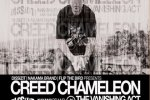 Creed Chameleon – The Vanishing Act Official Mixtape By Jimmy Taco