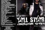 DJ Smoke – All Star Compilation Vol 8 Mixtape