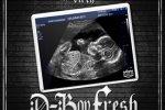 Drumma Boy – The Birth of D-Boy Fresh Official Mixtape