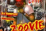Chopper City – Zoovie Official Mixtape By DJ Gunplay