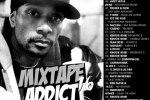 DJ King Flow – Addict 16 Mixtape Hosted By Krayzie Bone