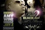 Jay-Z & Amy Winehouse – Back 2 The Black Album Mixtape By KobeBeats