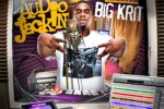 Big K.R.I.T. – Audio Jackin Mixtape By The Cartel