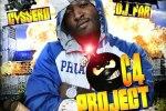 Cyssero – C4 Project Official Mixtape By DJ Far
