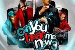 DJ Noize – Can You Hear Me Now 3 Mixtape