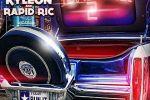 Killa Kyleon – Candy Paint-N-Texas Plates 2 Official Mixtape By Rapid Ric