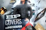 B.P. – Covers Official Mixtape By Dj Messiah