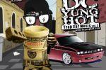 DC Yung Hot – Trap Car Music 2 Official Mixtape By Dj Testarosa