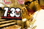 Dj Kurupt – 7:30 In The Quarter To Eight Mixtape By Freekey Zekey
