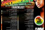 DJ MBA – Dancehall Outbreak 7 Mixtape