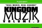 Dj SpinOff – Kingdom Muzik Vol. 2 Mixtape with Lecrae & More