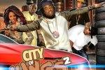 DJ Ron G – City of Kings 2 Mixtape
