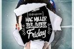 Mac Miller – Black Friday Mixtape By Dj Capcom