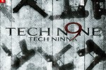 Tech N9ne – Tech Ninna Mixtape By Dj Fonzy