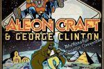 Aleon Craft & George Clinton – Mothership Decatur Connection Mixtape By SMKA