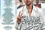 DJ Novastar – Island Vibez by Trini Shotta Reggae Mixtape 2011