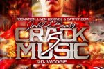 Jahlil Beats – Crack Music 5 Official Mixtape By DJ Woogie