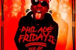 Phil Ade – #PhilAdeFriday2 Official Mixtape By 368 Music Group
