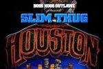 "Slim Thug – Houston (Chopped & Screwed) Mixtape By DJ Michael ""5000″ Watts"