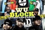 Wu-Tang & D-Block – Wu-Block Mixtape By DJ Whiteowl & DJ Des