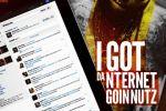 DJ Fonzy – All-Madden I Got Da Nternet Goin Nutz Mixtape