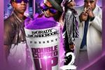 Dj Grady & Cash Crook – Double Cupped Up 2 Mixtape