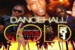 DJ TRINIYANKEE – Dancehall Gold 2011 ((Raw)) Mixtape