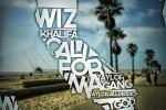 Wiz Khalifa – California Mixtape