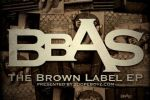Brown Bag AllStars – The Brown Label EP Mixtape
