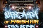 Erick Sermon – Breath Of Fresh Air Official Mixtape