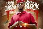 Rsen Garcia – Back On Da Block Official Mixtape By @DjSmallz