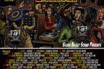 Silver Bullet Sound – Cultural Dancehall Mix 2012 Part 2 Mixtape