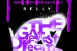 Belly – The Greatest Chops I Neva Had Official Mixtape by OG Ron C