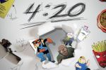 Black Bill Gates & DJ Iceberg – 4:20 The Mixtape (April 2012)