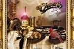 Black Cobain – Cheers Official Mixtape