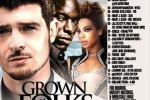 DJ Ant-Lo – Grown Folks R&B Vol 6 Mixtape