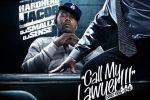 HardHead Jacob – CALL MY LAWYER Official Mixtape By DJ Smallz & DJ Sense
