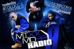 Mixx Mob Radio 9 Mixtape Hosted By 40 Glocc