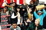XXL – 2012 Freshman Class Official Mixtape By DJ Whoo Kid