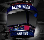 Allen York – Halftime Ep Mixtape