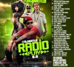 DJ AntLo – Radio Play 8.6 Mixtape