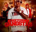 DJ Kurupt – Streetcorner Gangstas Mixtape 2012