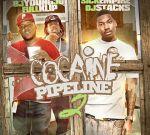 Dj Stacks – Cocaine Pipeline 2 Mixtape By Dj Young JD