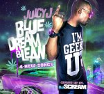 Juicy J – Blue Dream & Lean 2 (Bonus Tracks) Official Mixtape