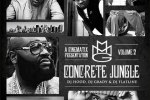 Maybach Music (MMG) – Concrete Jungle 2 Mixtape By DJ Hood, DJ Grady & DJ Flatline