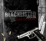 Bang'Em Smurf – Blacklisted Official Mixtape By Dj Far