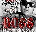 Beast – Boss Official Mixtape