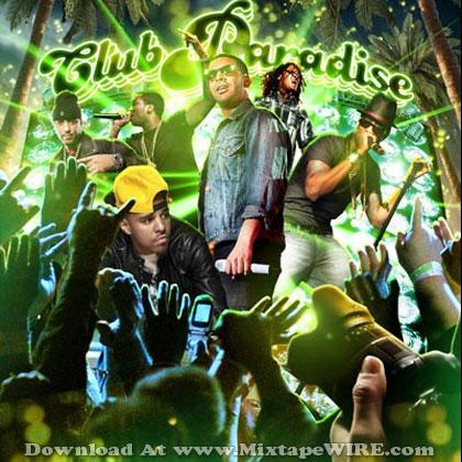 drake-club-paradise-tour-mixtape