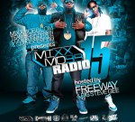 Bigga Rankin – Mixx Mobb Radio 15 Mixtape